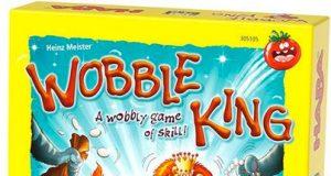 Wobble King