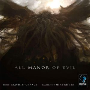 All Manor of Evil Review