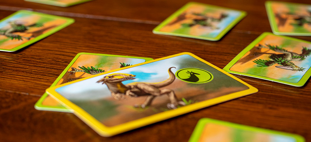 Dino World Review