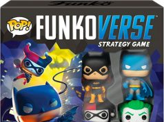 Funkovers Strategy Game