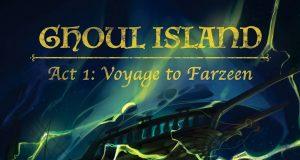 Ghoul Island