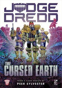 Judge Dread: The Cursed Earth