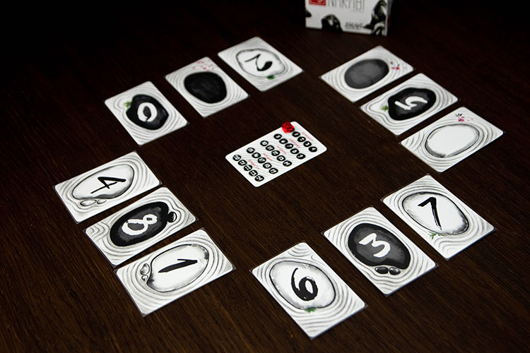 Narabi Game Experience