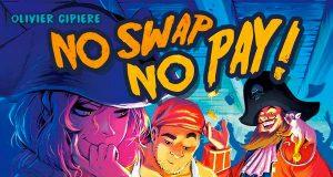 No Swap, No Page