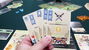 Skulk Hollow Cards