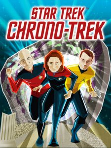 Star Trek: Chrono-Trek
