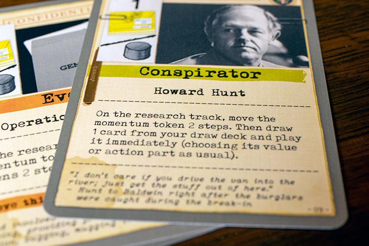 Watergate Conspirator