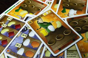 At the Gates of Loyang Cards