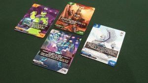 Ax!om Cards 2