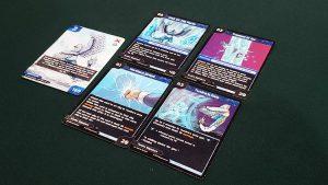 Ax!om Cards