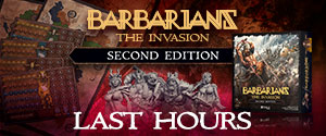 Barbarians Invasion Small