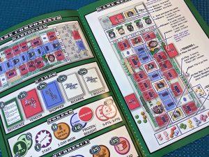 Bizarre Bazaar Rulebook