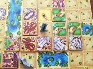 Fertility Tiles