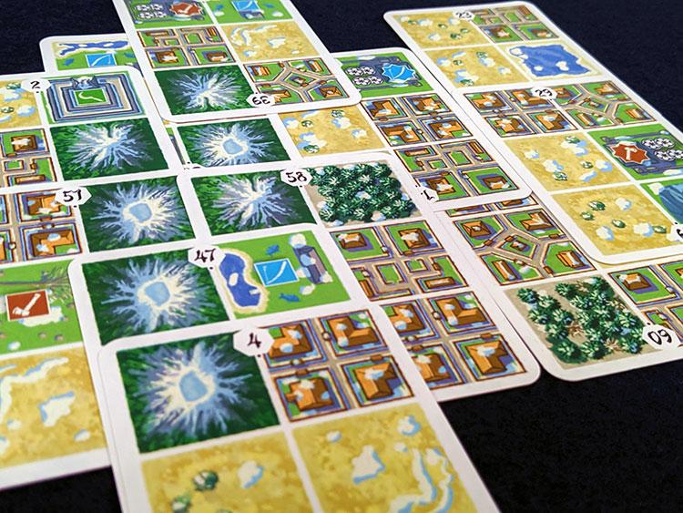 Hokkaido Game Experience