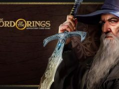 Lord of the Rings Adventure Card Game