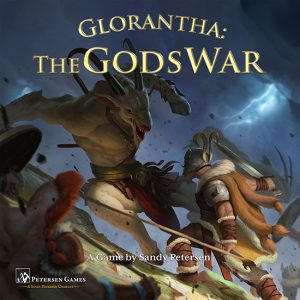 Glorantha: The Gods Wars