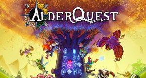 AlderQuest