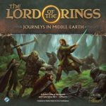 Lord of the Rings: Journeys into Middle Earth