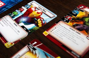 Marvel Champions Iron Man