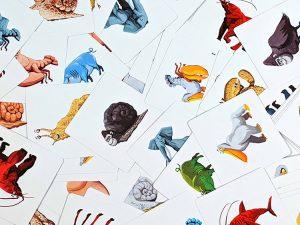 Pigasus Cards