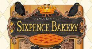 Sixpence Bakery
