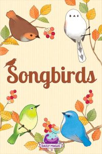 161911|21 |https://www.boardgamequest.com/wp-content/uploads/2019/11/Songbirds-200x300.jpg