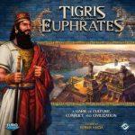 Tigris and Euphrates