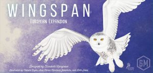Wingspan European Birds
