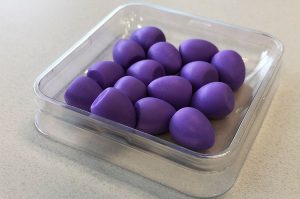 Wingspan Purple Eggs