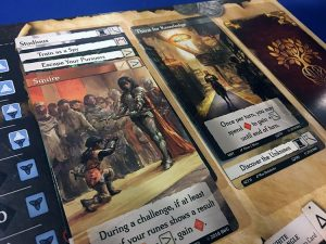 Call to Adventure Cards