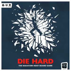 Die Hard: The Board Game