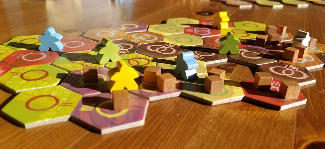 King Chocolate Review