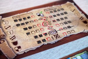 Kingdomino: Duel Spellbook