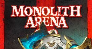 Monolith Arena Academics