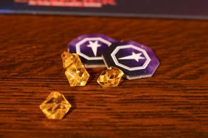 Star Trek: Conflick in the Neutral Zone Resources