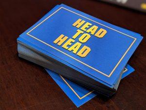 Blockbuster Head to Head