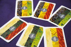Castello Methoni Cards