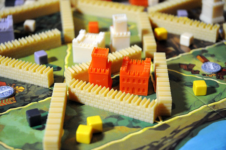 Castello Methoni Game Experience