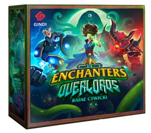Enchanters: Overlords