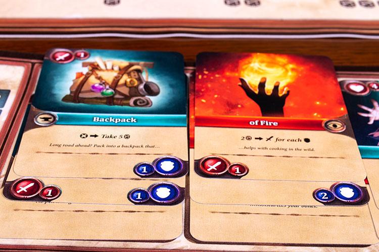 Enchanters: Overlords Artifact