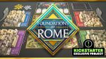 Foundations of Rome