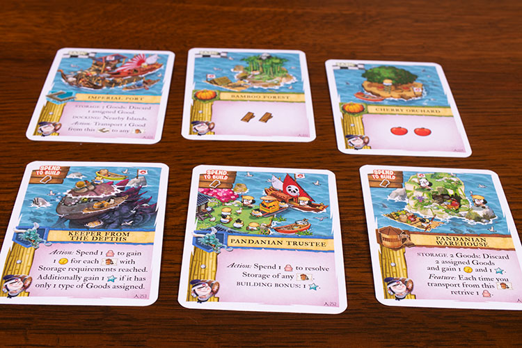 Imperial Settlers: Empires of the North – Japanese Islands Storage