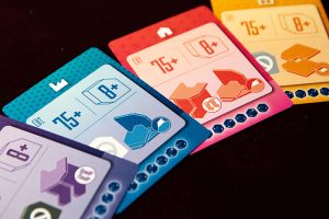 MegaCity: Oceania Cards