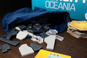 MegaCity: Oceania Pieces