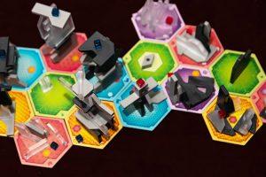 MegaCity: Oceania Tiles