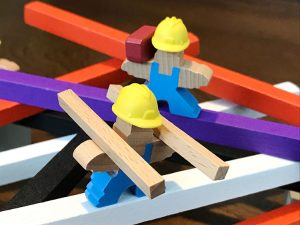 Men at Work Gameplay
