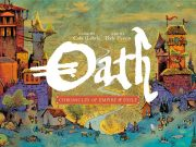 Oath Chronicles of Empire and Exile