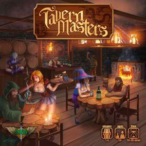 Tavern Masters