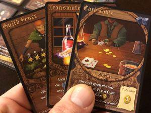 Tavern Masters Card Table