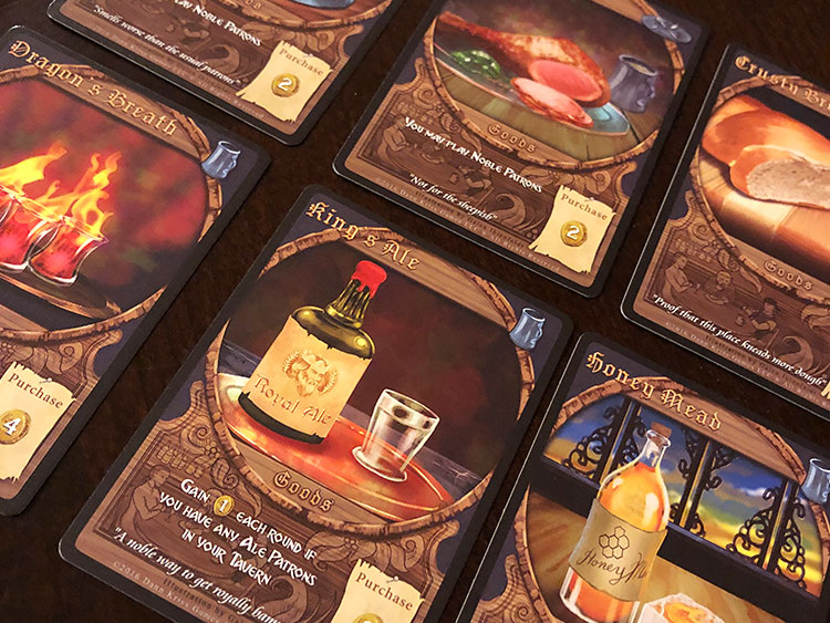 Tavern Masters Kings Ale